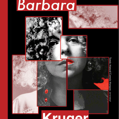 Barbara Kruger Life and Work